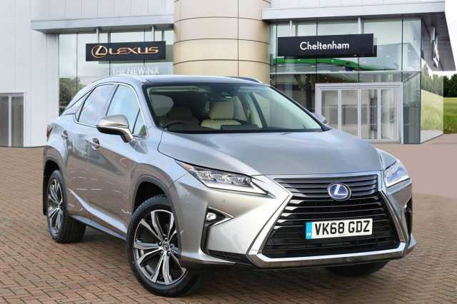 pre owned lexus rx 450h 3 5 luxury panoramic sunroof ulez. Black Bedroom Furniture Sets. Home Design Ideas