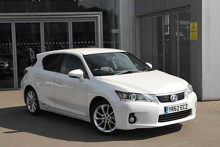 Lexus Ct200h Used >> Used Lexus Ct For Sale From Lexus Approved Pre Owned
