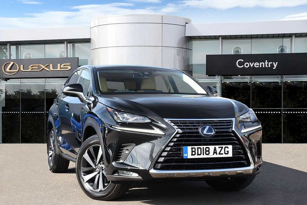 pre owned lexus nx 300h 2 5 premier panoramic roof. Black Bedroom Furniture Sets. Home Design Ideas