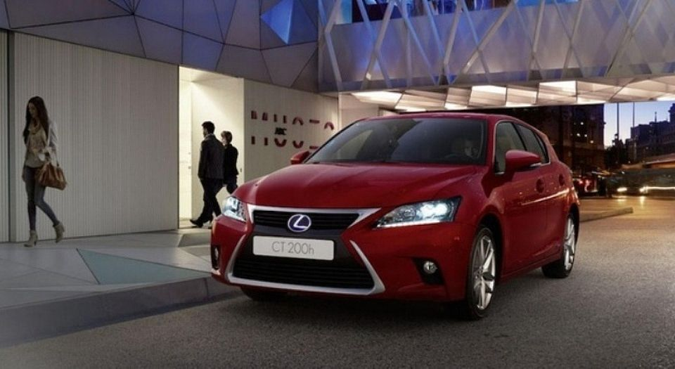 Always Looking For Good Pre Owned Cars That Match The Requirements Of Our  Pre Owned Program, Your Lexus Retailer Will Make You An Attractive Offer  For The ...